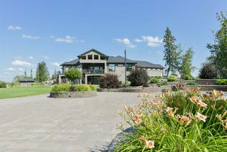 Photo 9: 50320 Highway 814: Rural Leduc County House for sale : MLS®# E4170945