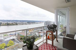 "Photo 14: 1704 39 SIXTH Street in New Westminster: Downtown NW Condo for sale in ""Quantum"" : MLS®# R2401221"