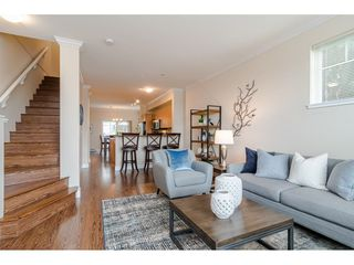 "Photo 5: 7 5839 PANORAMA Drive in Surrey: Sullivan Station Townhouse for sale in ""FOREST GATE"" : MLS®# R2403338"