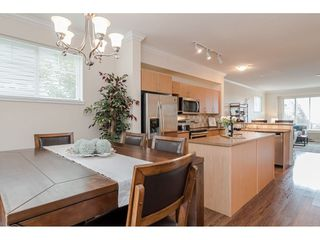 "Photo 11: 7 5839 PANORAMA Drive in Surrey: Sullivan Station Townhouse for sale in ""FOREST GATE"" : MLS®# R2403338"