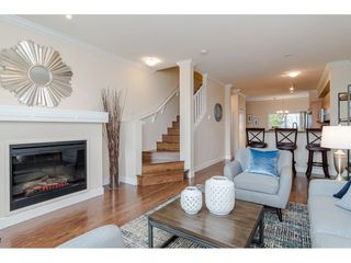 "Photo 6: 7 5839 PANORAMA Drive in Surrey: Sullivan Station Townhouse for sale in ""FOREST GATE"" : MLS®# R2403338"