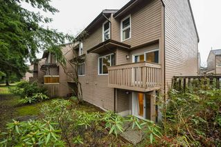 "Photo 5: 516 LEHMAN Place in Port Moody: North Shore Pt Moody Townhouse for sale in ""Eagle Point"" : MLS®# R2424791"