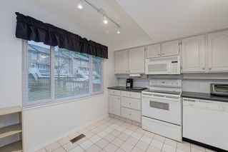 "Photo 7: 516 LEHMAN Place in Port Moody: North Shore Pt Moody Townhouse for sale in ""Eagle Point"" : MLS®# R2424791"