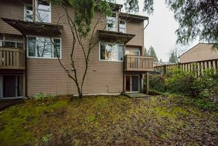 "Photo 6: 516 LEHMAN Place in Port Moody: North Shore Pt Moody Townhouse for sale in ""Eagle Point"" : MLS®# R2424791"