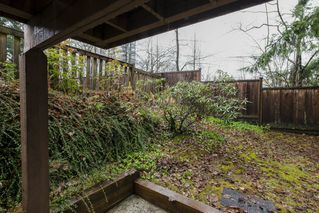 "Photo 31: 516 LEHMAN Place in Port Moody: North Shore Pt Moody Townhouse for sale in ""Eagle Point"" : MLS®# R2424791"