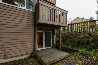 "Photo 33: 516 LEHMAN Place in Port Moody: North Shore Pt Moody Townhouse for sale in ""Eagle Point"" : MLS®# R2424791"