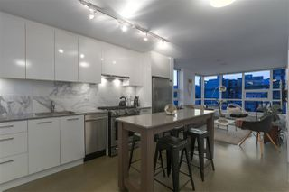 "Photo 2: 508 231 E PENDER ST Street in Vancouver: Strathcona Condo for sale in ""Framwork"" (Vancouver East)  : MLS®# R2434353"