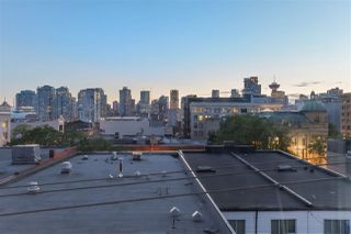 "Photo 13: 508 231 E PENDER ST Street in Vancouver: Strathcona Condo for sale in ""Framwork"" (Vancouver East)  : MLS®# R2434353"