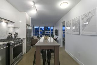 "Photo 4: 508 231 E PENDER ST Street in Vancouver: Strathcona Condo for sale in ""Framwork"" (Vancouver East)  : MLS®# R2434353"