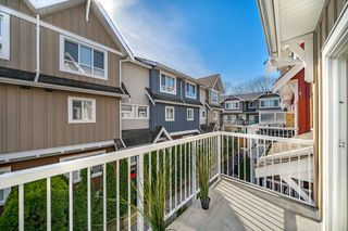 "Photo 33: 506 1661 FRASER Avenue in Port Coquitlam: Glenwood PQ Townhouse for sale in ""Brimley Mews"" : MLS®# R2446911"