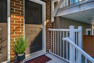"Photo 3: 506 1661 FRASER Avenue in Port Coquitlam: Glenwood PQ Townhouse for sale in ""Brimley Mews"" : MLS®# R2446911"