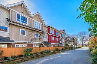 "Photo 34: 506 1661 FRASER Avenue in Port Coquitlam: Glenwood PQ Townhouse for sale in ""Brimley Mews"" : MLS®# R2446911"