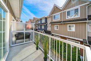 "Photo 32: 506 1661 FRASER Avenue in Port Coquitlam: Glenwood PQ Townhouse for sale in ""Brimley Mews"" : MLS®# R2446911"