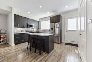 Photo 5: 112 903 CRYSTALLINA NERA Way in Edmonton: Zone 28 Townhouse for sale : MLS®# E4192493