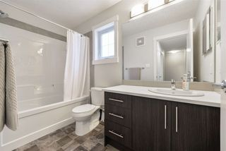 Photo 19: 112 903 CRYSTALLINA NERA Way in Edmonton: Zone 28 Townhouse for sale : MLS®# E4192493