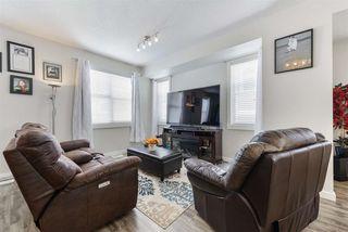 Photo 11: 112 903 CRYSTALLINA NERA Way in Edmonton: Zone 28 Townhouse for sale : MLS®# E4192493
