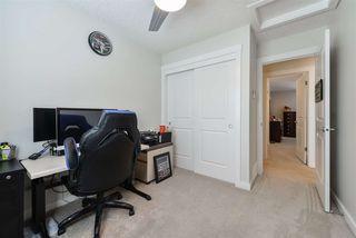 Photo 16: 112 903 CRYSTALLINA NERA Way in Edmonton: Zone 28 Townhouse for sale : MLS®# E4192493