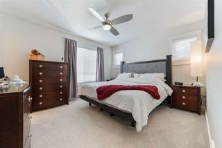 Photo 21: 112 903 CRYSTALLINA NERA Way in Edmonton: Zone 28 Townhouse for sale : MLS®# E4192493