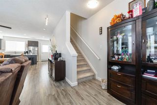 Photo 14: 112 903 CRYSTALLINA NERA Way in Edmonton: Zone 28 Townhouse for sale : MLS®# E4192493