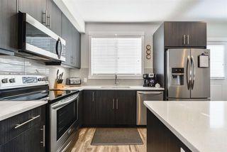 Photo 8: 112 903 CRYSTALLINA NERA Way in Edmonton: Zone 28 Townhouse for sale : MLS®# E4192493