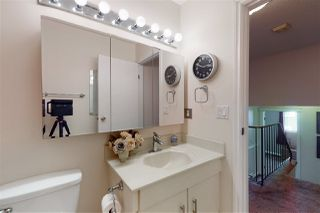 Photo 20: 5544 19A Avenue NW in Edmonton: Zone 29 Townhouse for sale : MLS®# E4193992