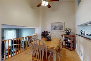 Photo 6: 5544 19A Avenue NW in Edmonton: Zone 29 Townhouse for sale : MLS®# E4193992