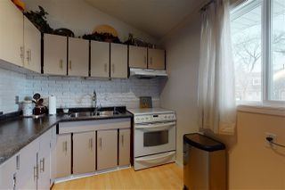Photo 3: 5544 19A Avenue NW in Edmonton: Zone 29 Townhouse for sale : MLS®# E4193992