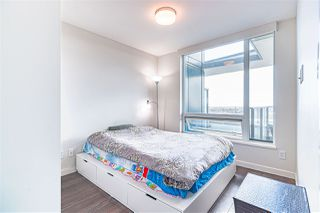 """Photo 5: 2309 8189 CAMBIE Street in Vancouver: Marpole Condo for sale in """"NORTHWEST"""" (Vancouver West)  : MLS®# R2451917"""