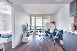 """Photo 4: 2309 8189 CAMBIE Street in Vancouver: Marpole Condo for sale in """"NORTHWEST"""" (Vancouver West)  : MLS®# R2451917"""