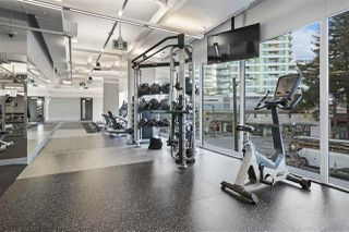 """Photo 11: 2309 8189 CAMBIE Street in Vancouver: Marpole Condo for sale in """"NORTHWEST"""" (Vancouver West)  : MLS®# R2451917"""