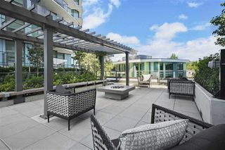 """Photo 8: 2309 8189 CAMBIE Street in Vancouver: Marpole Condo for sale in """"NORTHWEST"""" (Vancouver West)  : MLS®# R2451917"""