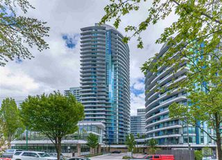 """Photo 1: 2309 8189 CAMBIE Street in Vancouver: Marpole Condo for sale in """"NORTHWEST"""" (Vancouver West)  : MLS®# R2451917"""