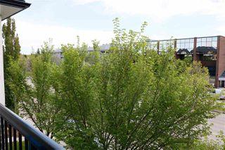 Photo 26: 303 8730 82 Avenue in Edmonton: Zone 18 Condo for sale : MLS®# E4199033