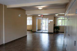 Photo 21: 303 8730 82 Avenue in Edmonton: Zone 18 Condo for sale : MLS®# E4199033