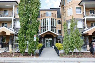 Photo 1: 303 8730 82 Avenue in Edmonton: Zone 18 Condo for sale : MLS®# E4199033