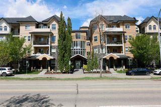 Photo 36: 303 8730 82 Avenue in Edmonton: Zone 18 Condo for sale : MLS®# E4199033