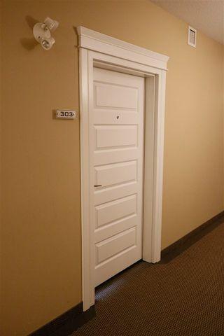 Photo 24: 303 8730 82 Avenue in Edmonton: Zone 18 Condo for sale : MLS®# E4199033