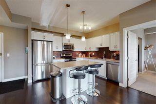 Photo 7: 303 8730 82 Avenue in Edmonton: Zone 18 Condo for sale : MLS®# E4199033