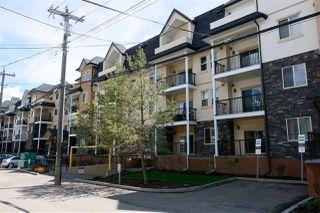 Photo 33: 303 8730 82 Avenue in Edmonton: Zone 18 Condo for sale : MLS®# E4199033