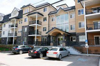Photo 2: 303 8730 82 Avenue in Edmonton: Zone 18 Condo for sale : MLS®# E4199033