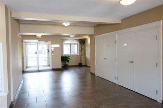 Photo 32: 303 8730 82 Avenue in Edmonton: Zone 18 Condo for sale : MLS®# E4199033