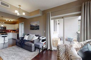 Photo 6: 303 8730 82 Avenue in Edmonton: Zone 18 Condo for sale : MLS®# E4199033