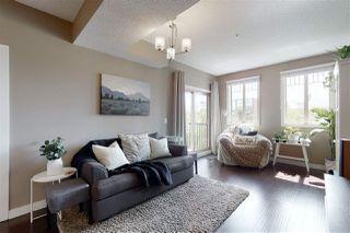 Photo 10: 303 8730 82 Avenue in Edmonton: Zone 18 Condo for sale : MLS®# E4199033