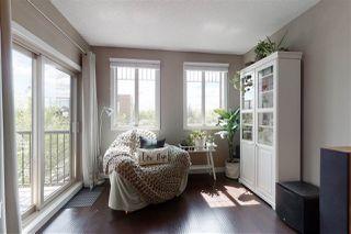 Photo 4: 303 8730 82 Avenue in Edmonton: Zone 18 Condo for sale : MLS®# E4199033