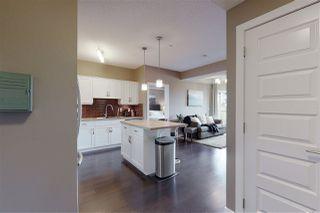 Photo 8: 303 8730 82 Avenue in Edmonton: Zone 18 Condo for sale : MLS®# E4199033