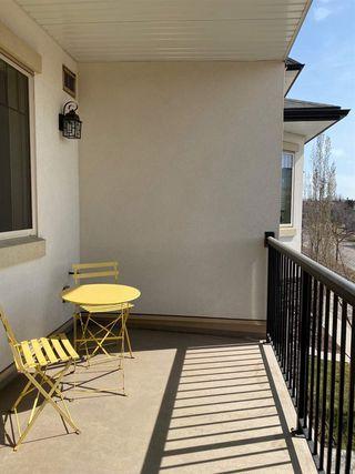 Photo 37: 303 8730 82 Avenue in Edmonton: Zone 18 Condo for sale : MLS®# E4199033