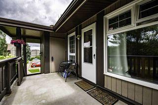 Photo 2: 5792 172 Street in Edmonton: Zone 20 Carriage for sale : MLS®# E4199756