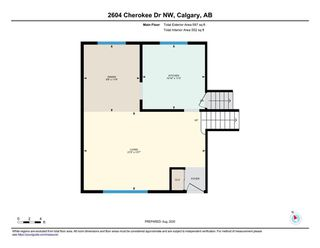 Photo 42: 2604 CHEROKEE Drive NW in Calgary: Charleswood Detached for sale : MLS®# A1019102