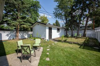 Photo 41: 2604 CHEROKEE Drive NW in Calgary: Charleswood Detached for sale : MLS®# A1019102