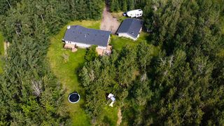 Main Photo: 218 51308 RGE RD 224: Rural Strathcona County House for sale : MLS®# E4209606